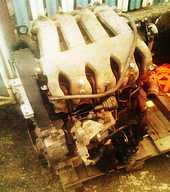Motor fara anexe Renault Laguna-I - 21 Aprilie 2012